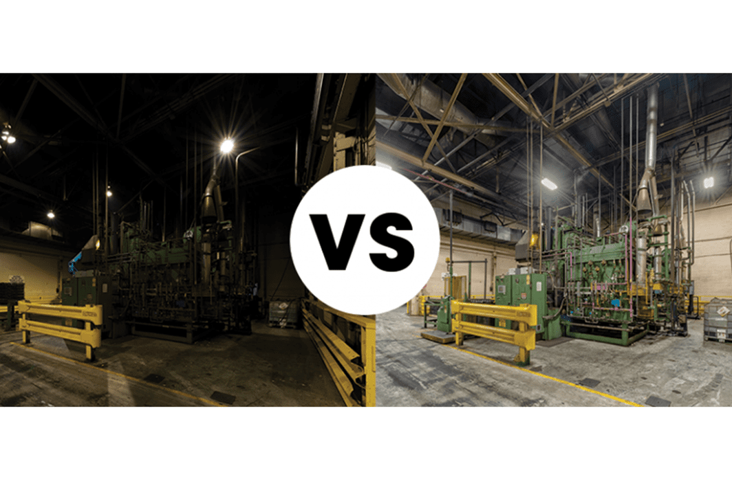 How to choose the right lumen output when replacing conventional light fixtures