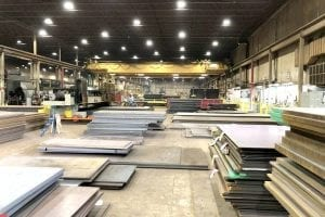 Industrial and Manufacturing Lighting