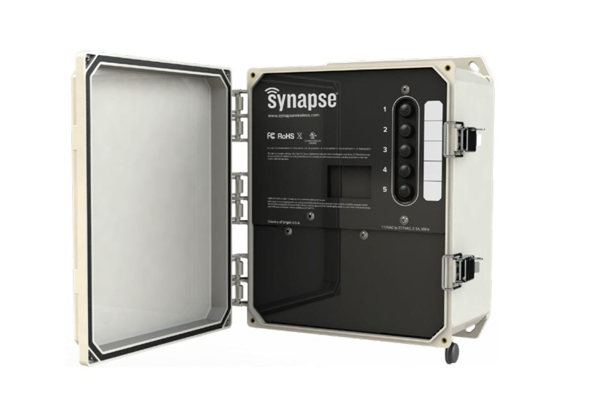 Synapse Site Controller